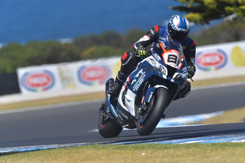 81,Jordi Torres,ESP,Team Pedercini Racing