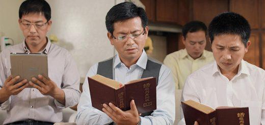 Il vangelo di oggi - Il processo di trasformazione di un credente arrogante