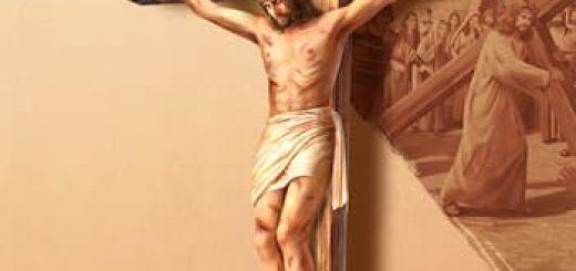redenzione del Signore Gesù