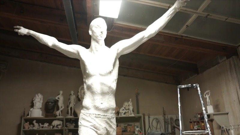 La-statua-di-Ibrahimovic