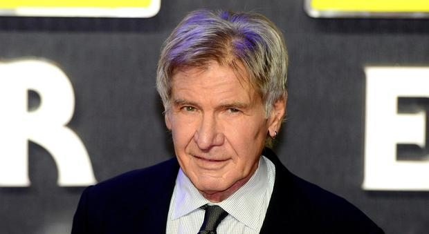 Harrison Ford injury court case