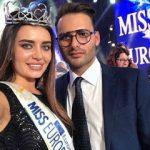 Miss Europe Continental 2018, alla conquista di Napoli