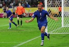 2006 Del Piero