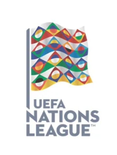 Nations League, logo