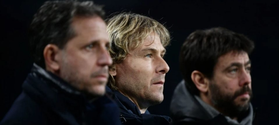 Guadagni dei dirigenti di Serie A