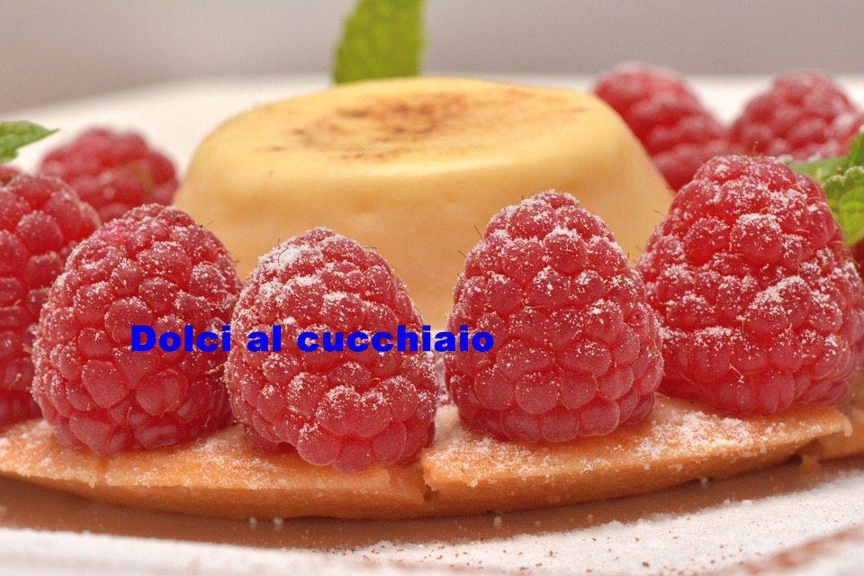 Crema catalana