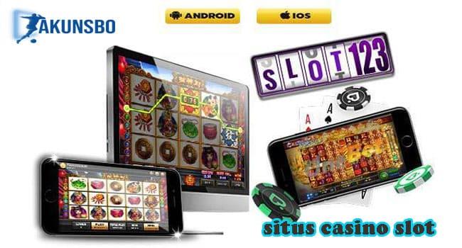 Tips Menang di Situs Casino Slot Bisa Anda Coba