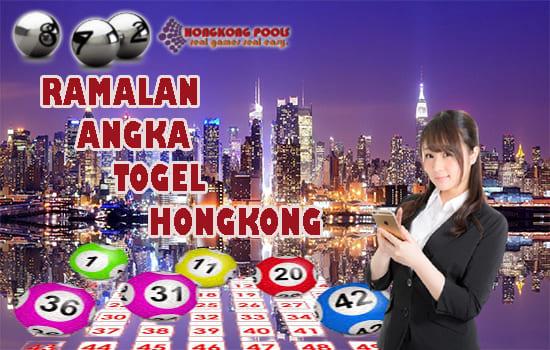 ramalan angka togel hongkong