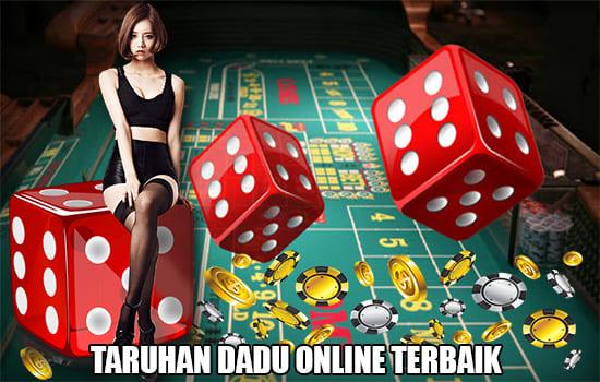taruhan dadu online terbaik