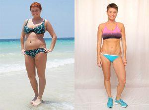 eroi di perdita di peso
