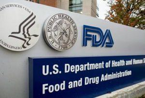 Amministrazione dei farmaci e alimenti degli Stati Uniti