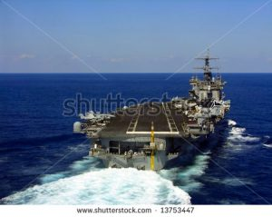 stock-photo-a-striking-image-of-a-nuclear-powered-aircraft-carrier-13753447[1]
