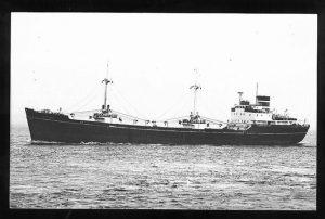 la nave dei veleni Cunsky
