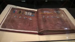 Il Codex purpureus