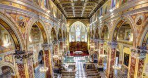 la Cattedrale dell'Achiropita a Rossano