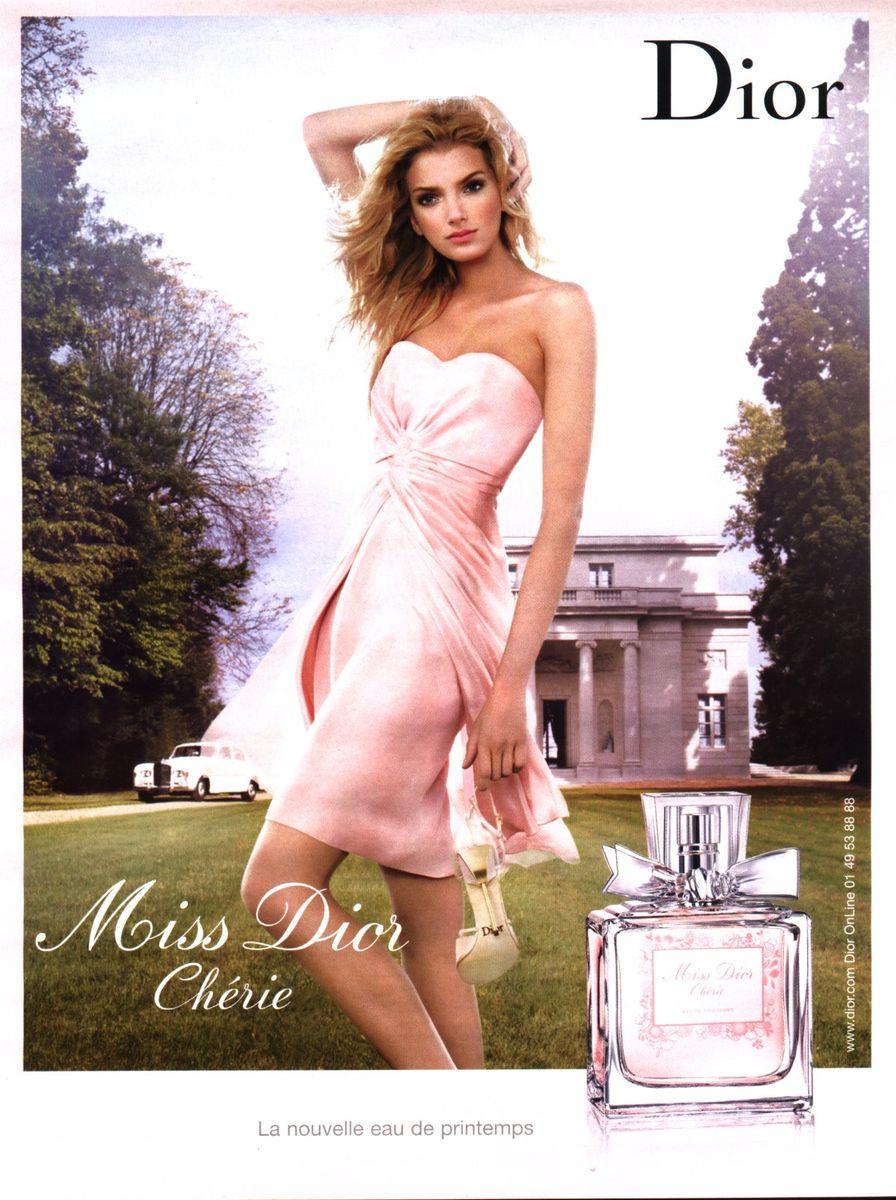Profumo Donna Chogan ispirato alla Fragranza Cherie Miss Dior by Dior