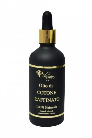Olio di Cotone Raffinato prodotto dalla Chogan Group s.r.l.