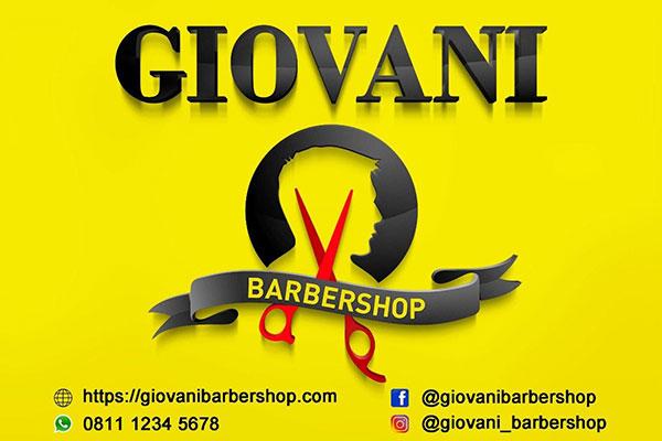 barbershop indonesia