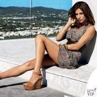 Elisabetta-Canalis-abito-sandali-Talco