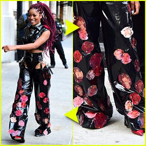 keke-palmer-leo-dicaprio-faces-pants-nyc