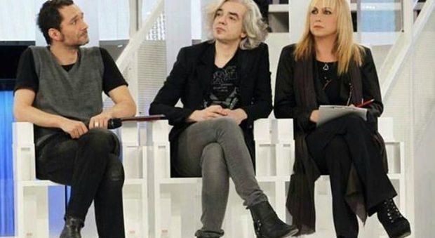 Amici Maria De Filippi continua a stupire Non sarà Emma il nuovo coach dei bianchi ma…_14132734