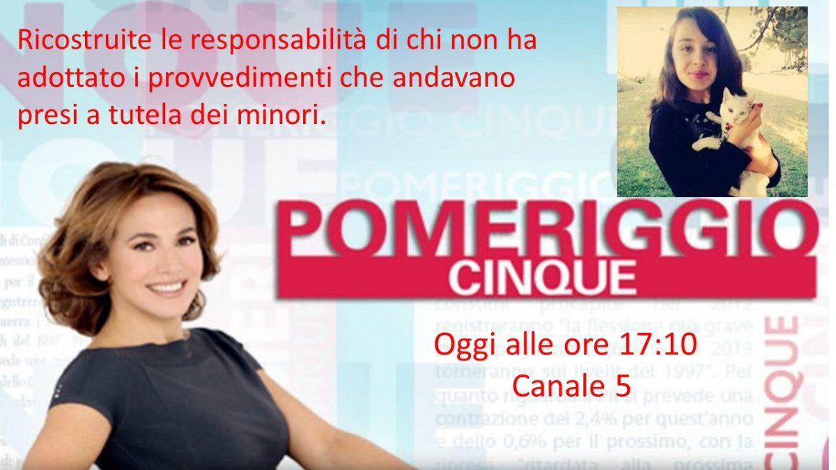 Omicidio Nicolina Pacini: , l'Avvocato Gelsomina Cimino non si arresta