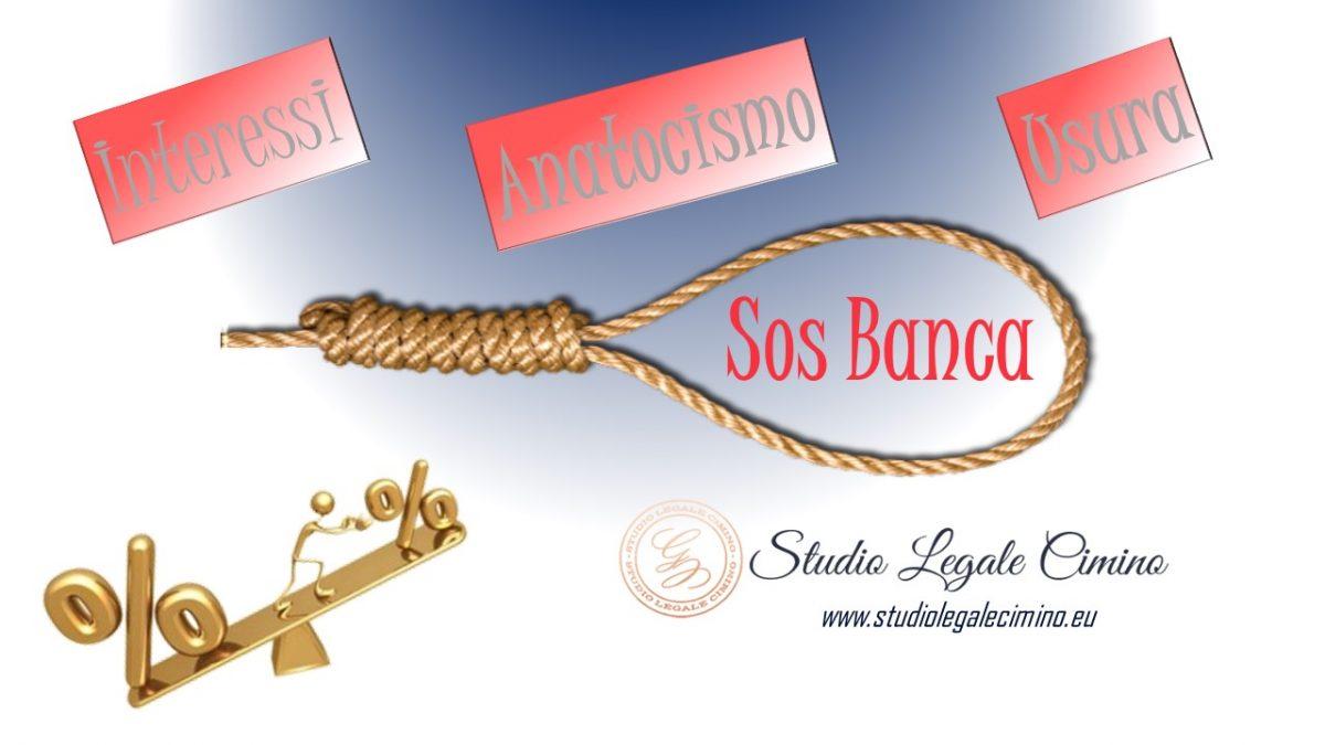 SOS BANCA