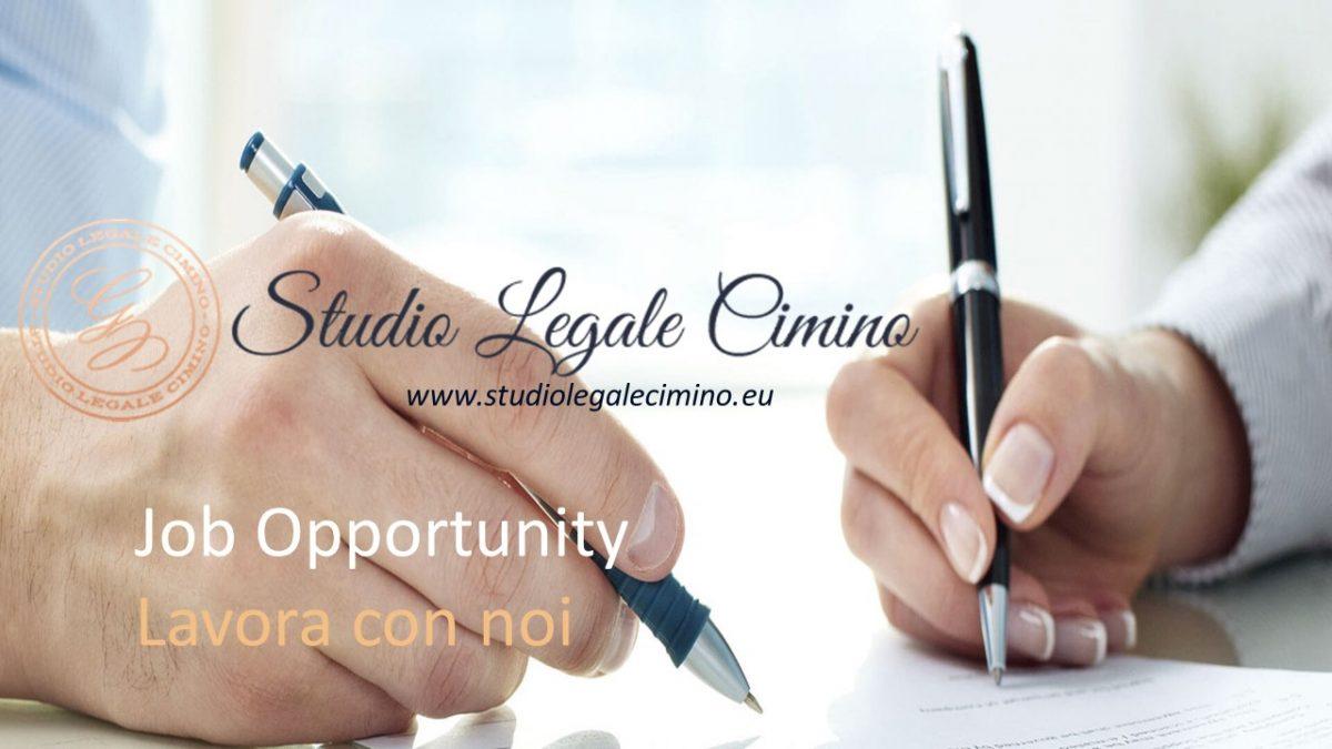 studio legale roma avvocato gelsomina cimino