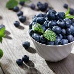 Mirtillo nero: frutto di bosco dalle straordinarie proprietà antiossidanti