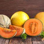 Melone: frutto simbolo dell'estate, gustoso e ricco di proprietà benefiche