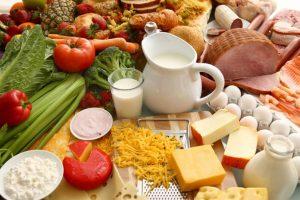 Nutrienti essenziali