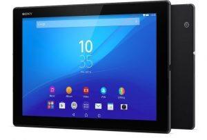 Progettazione di una perfetta visualizzazione Xperia Z4 Tablet