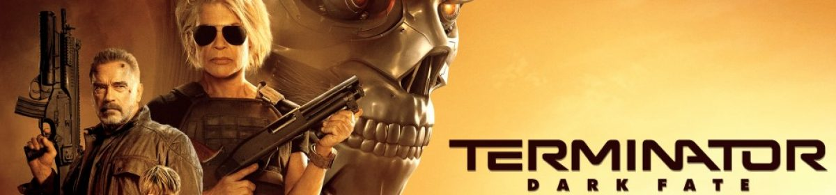 Terminator Dark Fate 2019 Movie, Watch & Download HD TV