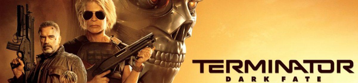 Terminator Dark Fate 2019 Full Movie, Watch & Download Online TV 4K