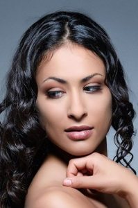 beauty make up & hair style