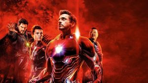 "À¸"" À¸«à¸™ À¸‡ Avengers Endgame À¸«à¸™ À¸‡à¹€à¸• À¸¡ 2019 À¹€à¸• À¸¡à¹€à¸£ À¸à¸‡ 4k Hd Cinemark Mthai"