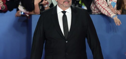 FILE - In this April 23, 2015 file photo, French director Luc Besson attends the closing ceremony of the 5th Beijing International Film Festival, in Beijing, China. French authorities said Saturday, May 19, 2018 they are investigating a rape accusation against Besson, who denies wrongdoing. (AP Photo/Andy Wong, File)