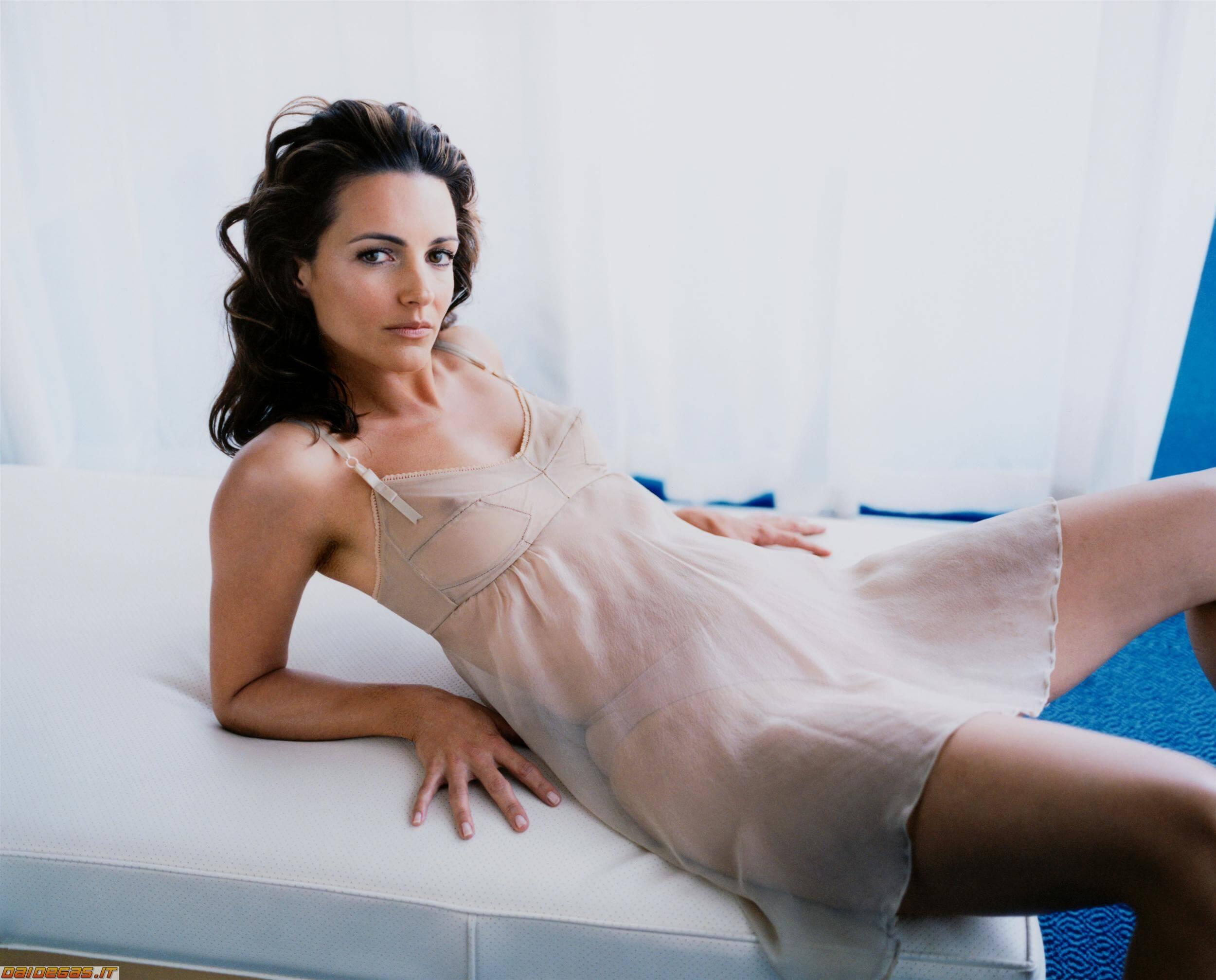 Kristin-Davis-lingerie-sexy-hot-tits
