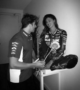 Belen e Andrea Iannone, ecco come festeggiano San Valentino