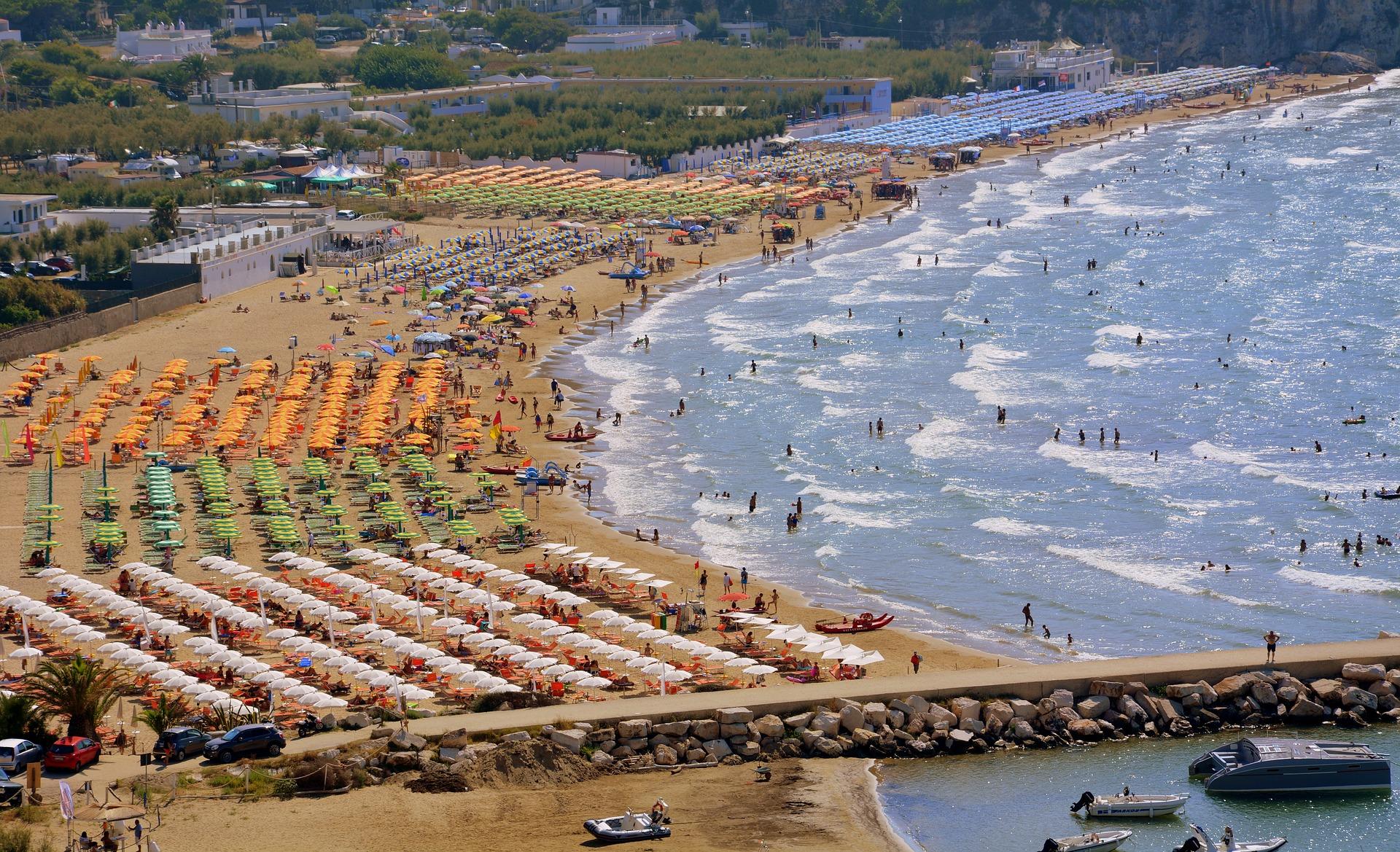 villaggi in Puglia