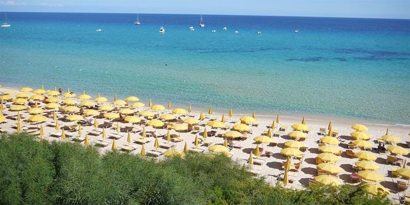 offerte villaggi in Sardegna con nave gratis
