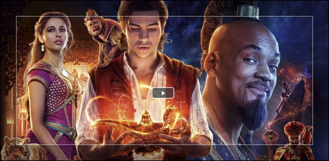 Ver Pelicula Aladdin 2019