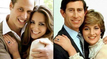 Carlo e Lady Diana