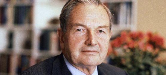 avid Rockefeller