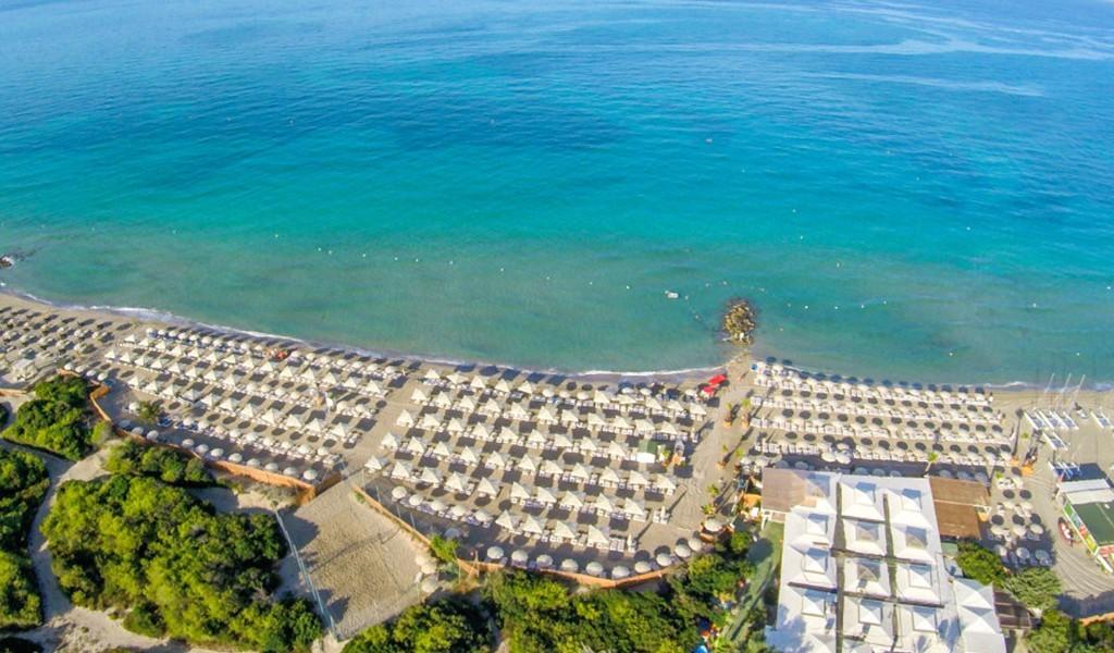 Robinson Apulia Resort Club