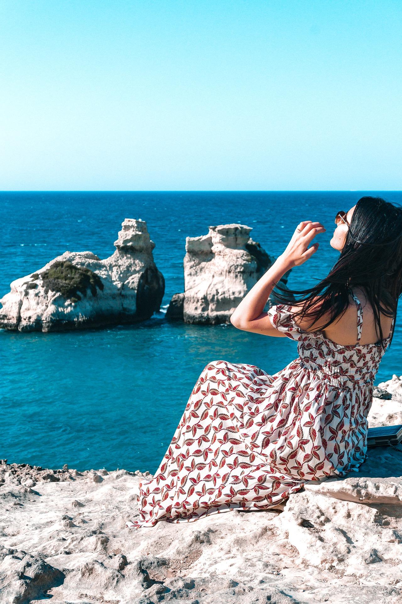 villaggi in Puglia sul mare