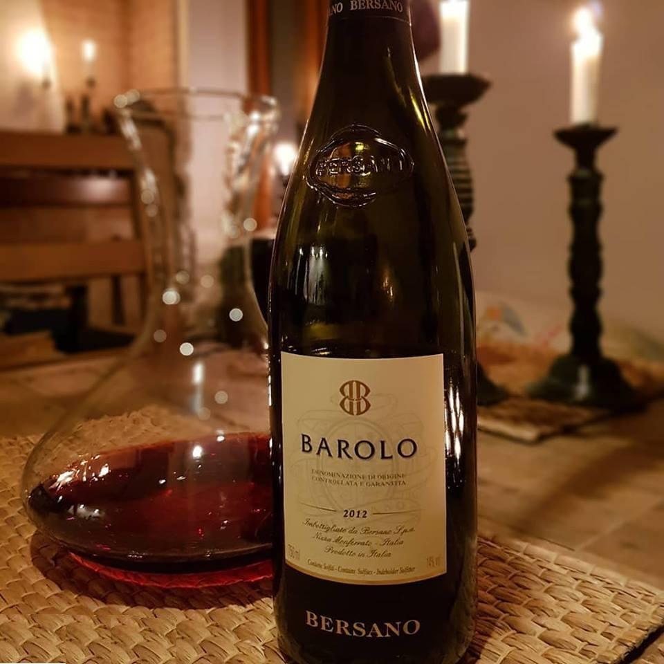 Barolo Vino Docg Bersano