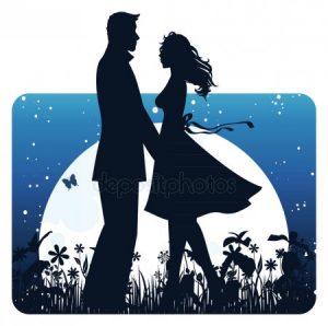 depositphotos_13255364-stock-illustration-lovers-in-night
