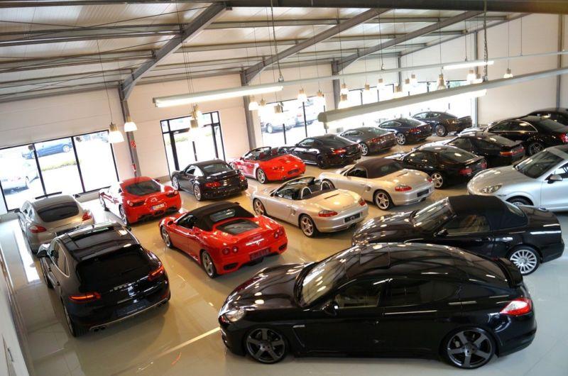 Mercato dell'automobile, altri numeri negativi. Immatricolazioni in calo a settembre