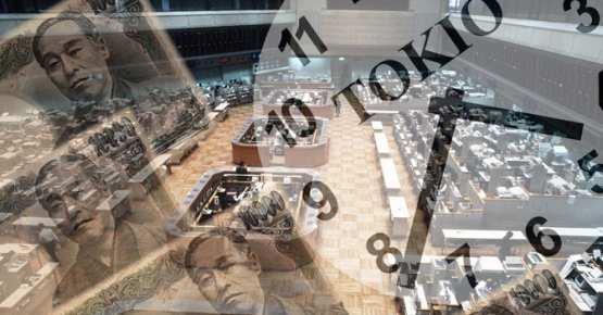 Banca Centrale, il Giappone conferma tassi ma rivede al ribasso stime Pil